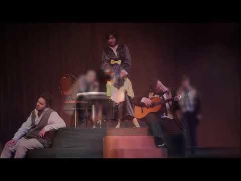 Спектакль «Касатка» восстановили в Театре драмы Комсомольска спустя три года после премьеры