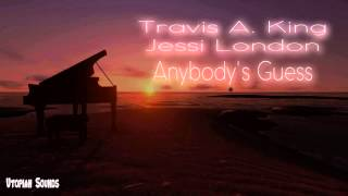 Epic & Emotional Vocal Piano Music-Jessi London-Anybody's Guess