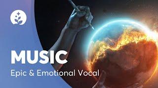 Epic & Emotional Vocal Piano Music-Jessi London-Anybody