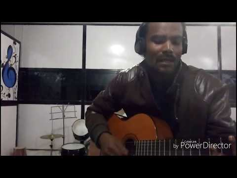 Tum Dil Ki dhadkan mein/Dhadkan,2000/Nadeem Shravan/cover song & chords