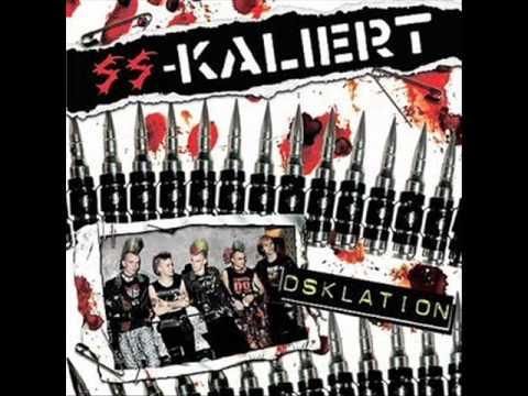 SS-Kaliert - ACAB