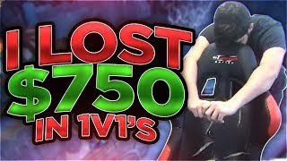 Yassuo | I LOST $750 IN 1V1S TO FANS?!?