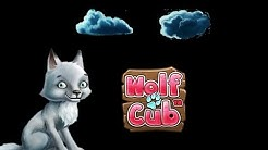 Wolf Cub -  NetEnt Spiel mit 21 FreeSpins & MegaGewinn