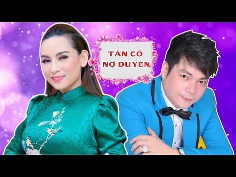 No duyen ( tan co) - full Phi Nhung - Hoang Kim Long