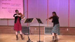 Duo in G Major, K 423   1. Allegro by W.A. Mozart