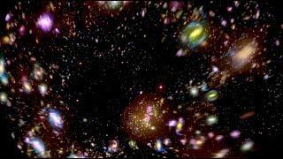 Cosmic Light Mystery, Space Weather, Health Alert | S0 News Mar.24.2019