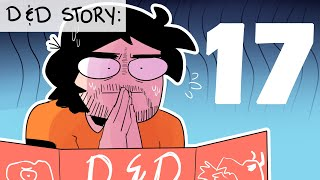 D&D Story: Ep 17 Splitting the Party