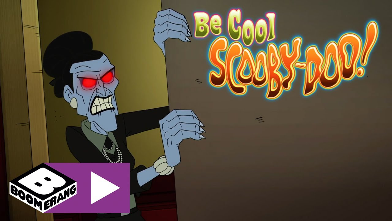 Be cool scooby doo good boys and creepy hotels for Funky hotels uk