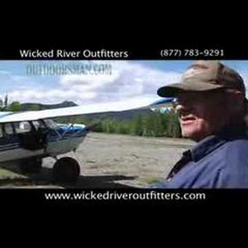 Wicked River Outfitters - Big Game Hunting Outfitter In BC