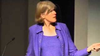 Genes from the Fountain of Youth: A Lecture by Cynthia Kenyon, PhD
