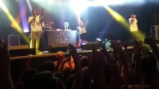 Mac Miller - Donald Trump (Warsaw Live Palladium 13.05.2016)
