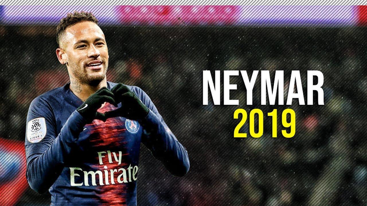 Neymar Jr Next Level Mesmerizing Goals & Skills 2019