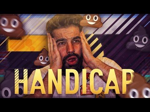 EL HANDICAP DE FIFA !!