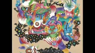 Little Dragon - Feather (*with lyrics*)