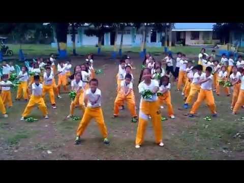 Bagong Pag-Asa E/S San Miguel Bulacan: Milo Champ Moves 2015