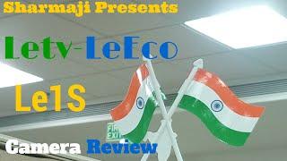 [Hindi – हिन्दी] LeTv/LeEco Le1S Camera Review