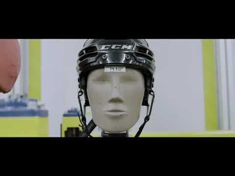 CCM SuperTacksX – první helma s technologií 3D tisku