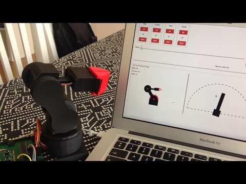 Pedro Robot [DIY Open Source Project]
