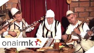 Shahirat Tetovar - Cou Rexho