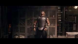 Riddick (2013) Official Teaser Trailer [HD]