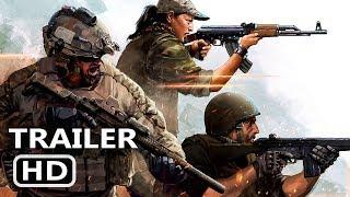 PS4 - Insurgency: Sandstorm Gameplay Trailer (E3 2018)