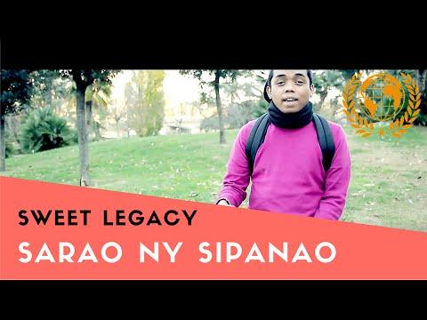 Sweet Legacy - Sarao Ny Sipanao