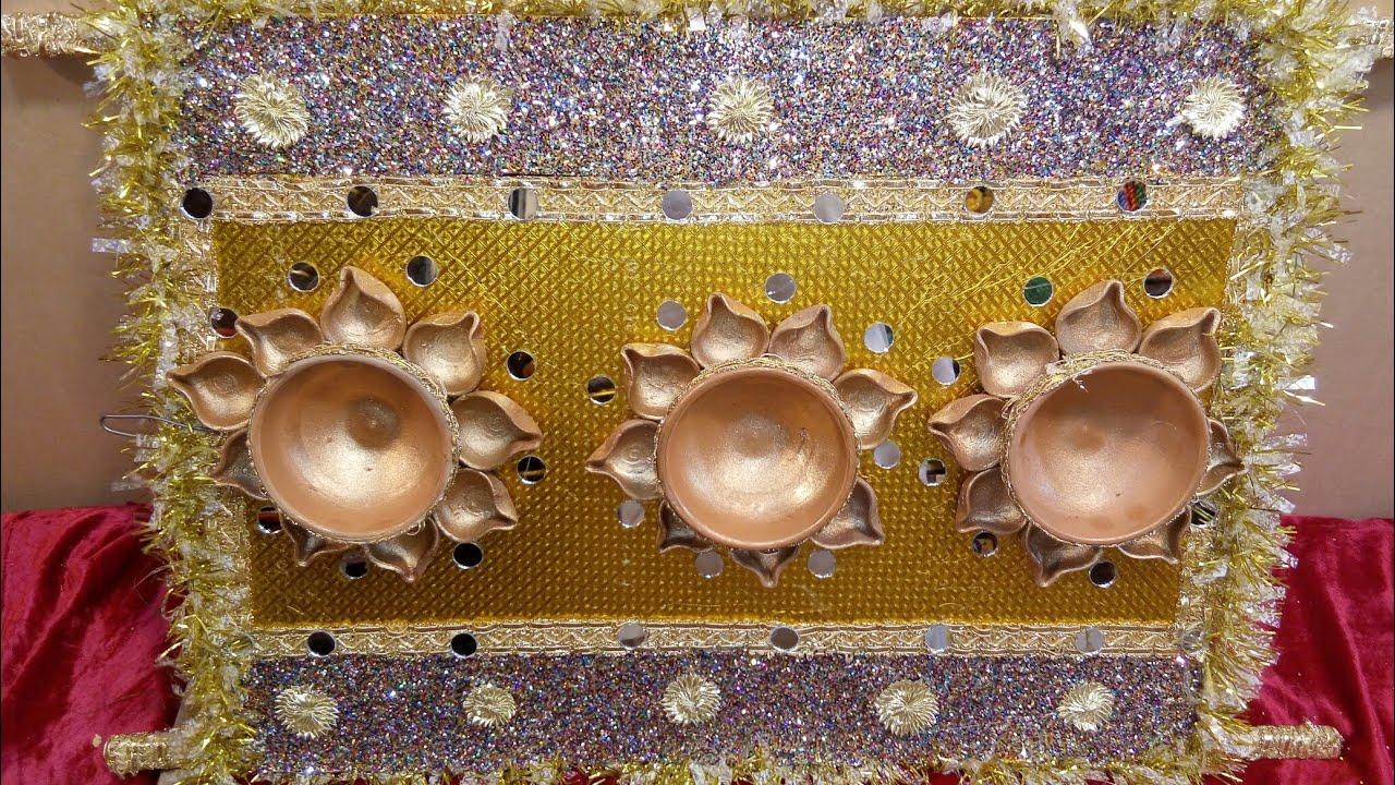 Diy Mehndi Plates : Mehndi pleat plates ideas diy