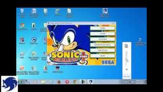 descargar sonic mega collection plus