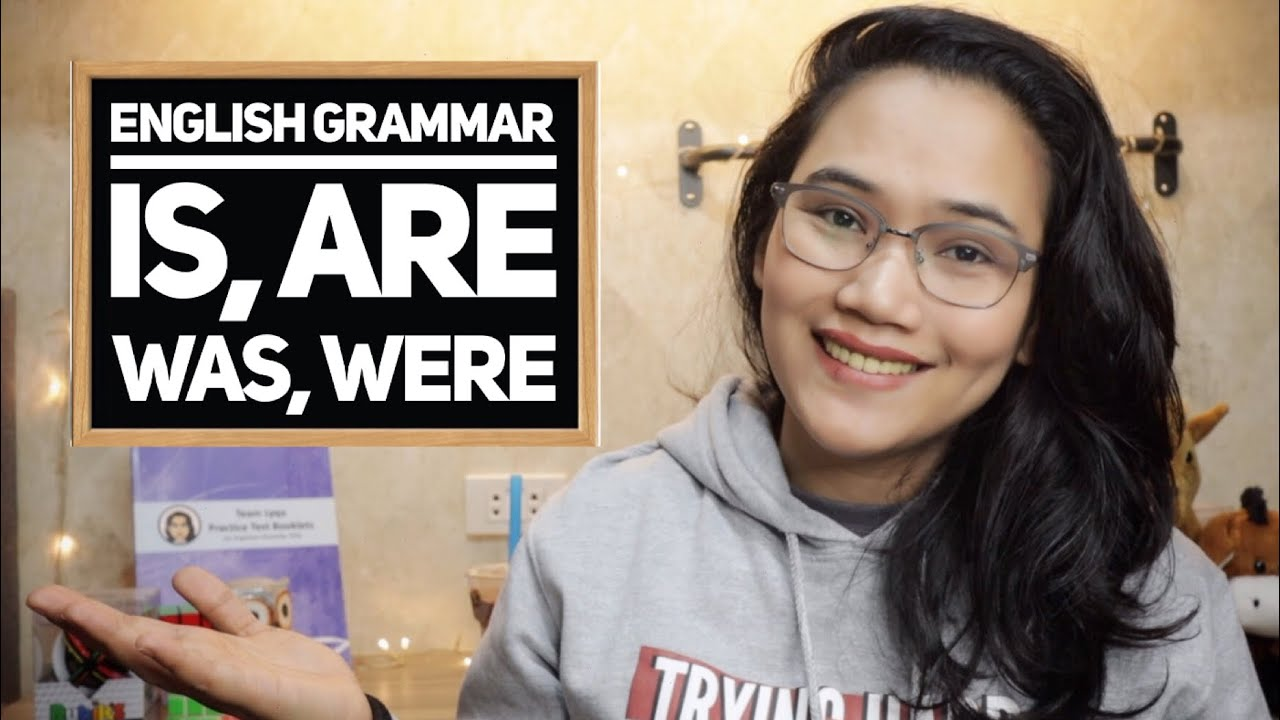 Download Is, Are, Was, or Were   CSE, IELTS, and UPCAT Review