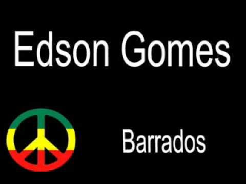 Barrados - Edson Gomes