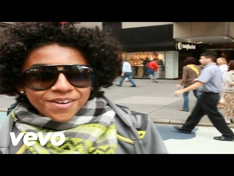 Mindless Behavior - Times Square Performance