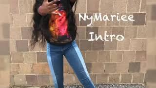Gambar cover Ny Marie - $ugarrrTrapp Intro