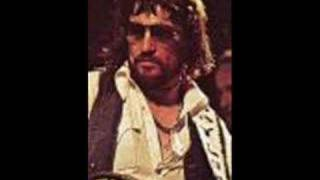 waylon jennings another mans fool