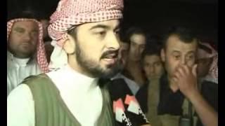 الشيخ محمد ابو ريشة : مايجري من قتل لأهل السنه يجري برعاية الحكومة