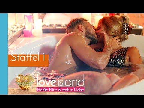 Best of Staffel 1 | Love Island thumbnail