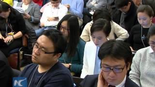 China sets deadline for VAT reform