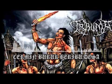 Trauma    Cermin Buruk Beribu Dosa    Death Metal Indonesia