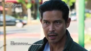 NCIS Los Angeles 7x06 Encontrando a Ruiz (Audio Latino) Español Latino