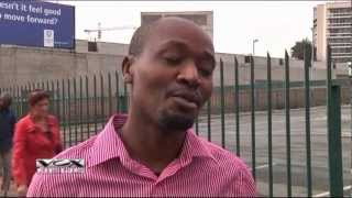 South Africa police story : 01/03/13