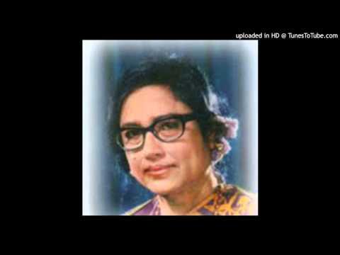 Aaj Jemon Kore Gaichhe Akash - Kanika Bandyopadhyay