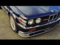 BMW Alpina C1 2.3/1 (E30) Quick look