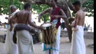 Blind musicians (Cambodia, Thailand, India)