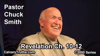 66 Revelation 10-12 - Pastor Chuck Smith - C2000 Series