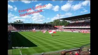 Energie Cottbus Stadionmusik-Märkische Heide