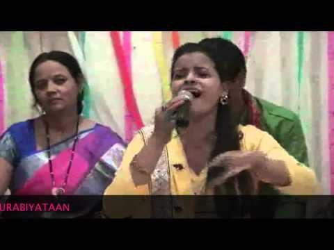 Nirguniya Raag - Purabiyatan by Chandan Tiwari