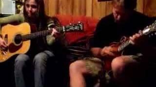Sierra Hull & Carl Berggren