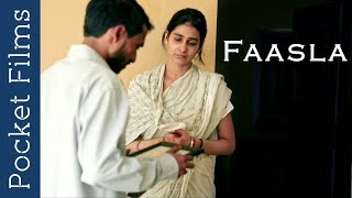 Hindi Short Film - Faasla - A Family