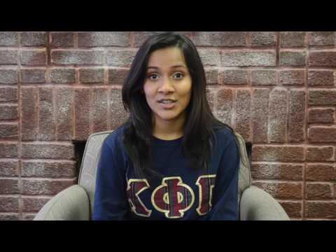 Rutgers University - Multicultural Greek Council: MGC 101