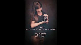 Shooting photo chez Marion - Vidéo marketing.