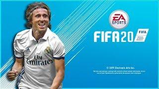 O FIFA 20 TEM QUE MUDAR!!!